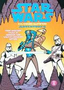 Clone Wars Adventures, Volume 5
