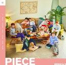 PIECE (初回限定盤A CD+DVD)