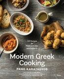 MODERN GREEK COOKING(H)