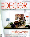 ELLE DECOR ITALIAN EDITION