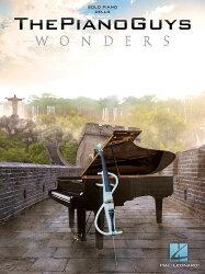 【輸入楽譜】ピアノ・ガイズ: ピアノ・ガイズ - Wonders