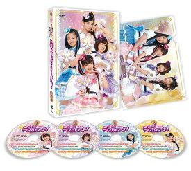 ポリス×戦士 ラブパトリーナ! DVD BOX vol.2 [ 渡辺未優 ]