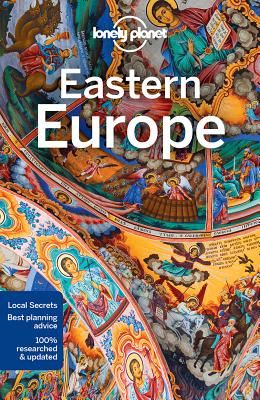 Lonely Planet Eastern Europe LONELY PLANET EASTERN EUROPE 1 (Travel Guide) [ Lonely Planet ]