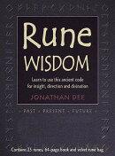 RUNE WISDOM(P):CARD SET