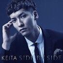 Side by Side(初回盤 CD+DVD)