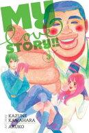 MY LOVE STORY #03(P)