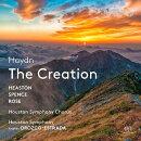 【輸入盤】『天地創造』 アンドレス・オロスコ=エストラーダ&ヒューストン交響楽団、トビー・スペンス、他(2SAC…