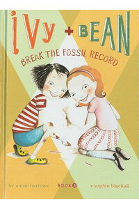 Ivy_+_Bean_Break_the_Fossil_Re