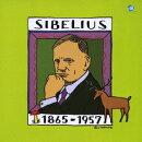 500円クラシック 6::シベリウス:「フィンランディア」「カレリア組曲」「交響曲第2番」ほか