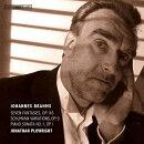 【輸入盤】ピアノ・ソナタ第1番、幻想曲集、シューマンの主題による変奏曲 ジョナサン・プロウライト