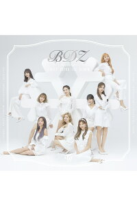 BDZ-Repackage-(初回限定盤CD+DVD)[TWICE]