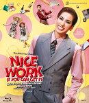 花組梅田芸術劇場公演 ブロードウェイ・ミュージカル 『NICE WORK IF YOU CAN GET IT』【Blu-ray】