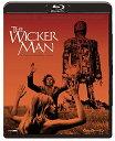 ウィッカーマン【Blu-ray】 [ エドワード・ウッドワード ]