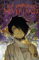 PROMISED NEVERLAND,THE #06(P)