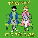 It's Our Time (CD+2DVD)