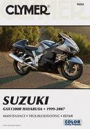 Suzuki Gsx1300r Hayabusa 99-07