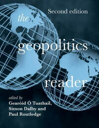The_Geopolitics_Reader
