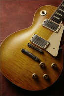 The GIBSON Les Paul Standard 1958-1960