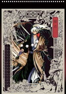 ぬらりひょんの孫コミックカレンダー(2012)