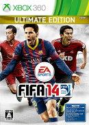 FIFA 14 ワールドクラスサッカー Ultimate Edition Xbox360版