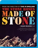 THE STONE ROSES MADE OF STONE【Blu-ray】