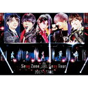 Sexy Zone Presents Sexy Tour 〜 STAGE DVD(通常盤) [ Sexy Zone ] ランキングお取り寄せ