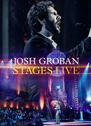【輸入盤】Stages Live (+brd)