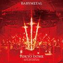 【先着特典】LIVE AT TOKYO DOME(初回限定盤)(オリジナルステッカー付き)【Blu-ray】