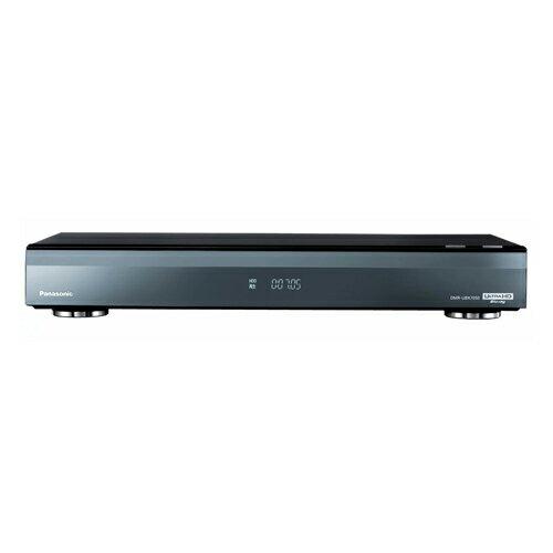Panasonic ブルーレイディスクレコーダー DMR-UBX7050