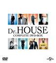 Dr.HOUSE/ドクター・ハウス コンプリート DVD BOX [ ヒュー・ローリー ]