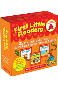 First_Little_Readers:_Guided_R