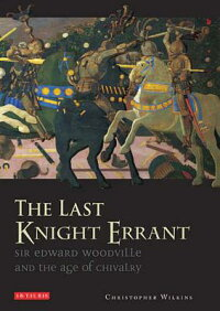 The_Last_Knight_Errant:_Sir_Ed