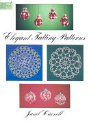 ELEGANT TATTING PATTERNS