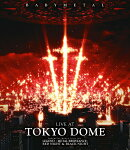 LIVE AT TOKYO DOME【Blu-ray】