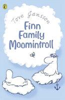 FINN FAMILY MOOMINTROLL(B)