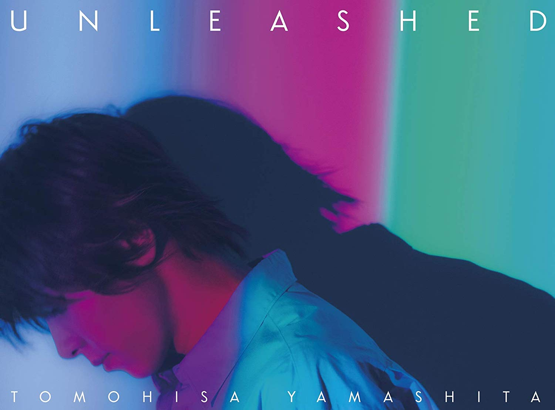 UNLEASHED (初回限定LOVE盤 CD+DVD+豪華ブックレット)【特典なし】 [ 山下智久 ]