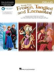 【輸入楽譜】インストゥルメンタル・プレイ・アロング・オンライン・オーディオ: 映画「アナと雪の女王」、「塔の上…