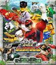 動物戦隊ジュウオウジャー Blu-ray COLLECTION 2【Blu-ray】 [ 中尾暢樹 ]