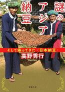 謎のアジア納豆