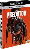 ザ・プレデター(4K ULTRA HD+2Dブルーレイ/2枚組)【4K ULTRA HD】