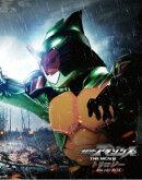 仮面ライダーアマゾンズ THE MOVIE トリロジーBlu-ray BOX【Blu-ray】