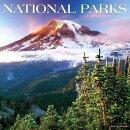 2017 National Parks Wall Calendar
