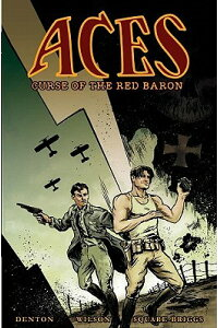 Aces:_Curse_of_the_Red_Baron