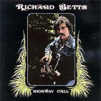 【輸入盤】HighwayCall-Remaster[RichardBetts(DickeyBetts)]