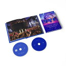 【輸入盤】Odyssey - Greatest Hits Live: (Live At Cardiff Principality Stadium, Wales, United Kingdom, : 2019 / Intl Version) (2 Disc Set)