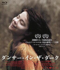 ダンサー・イン・ザ・ダーク【Blu-ray】 [ カトリーヌ・ドヌーヴ ]