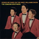 【輸入盤】Songs We Sang On The Andy Williams Show