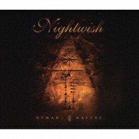 ヒューマン・ネイチャー (2CD+インストゥルメンタルCD) [ ナイトウィッシュ ]