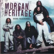 【輸入盤】MoreTeachings[MorganHeritage]