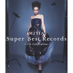 THEBESTRECORDS[MISIA]